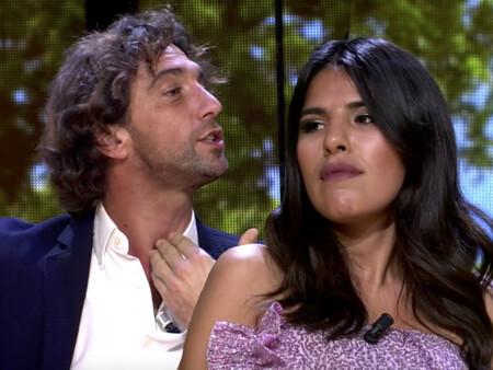 Debate final de 'La Casa Fuerte': El durísimo ataque de Antonio Pavón a Isa Pantoja sobre su situación familiar en Cantora