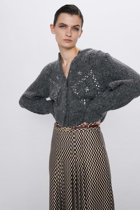 Cardigan Zara 2019 04