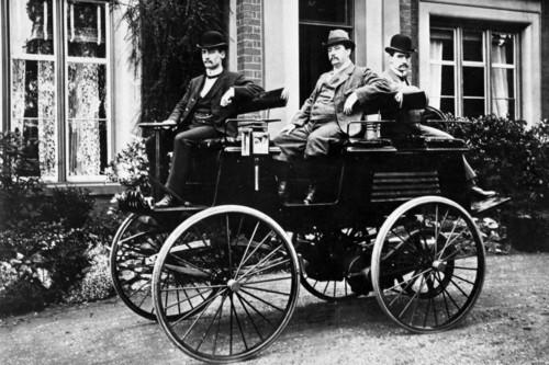 Vehículos eléctricos: un proyecto que data del año 1800 y toma fuerza en pleno siglo XXI