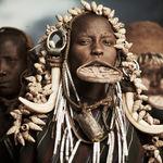 'Heritage', un proyecto de Adam Koziol para documentar las últimas tribus indígenas del planeta