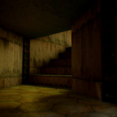 Foto 7 de 13 de la galería nivel-e1m1-de-doom-en-unreal-engine en Vida Extra