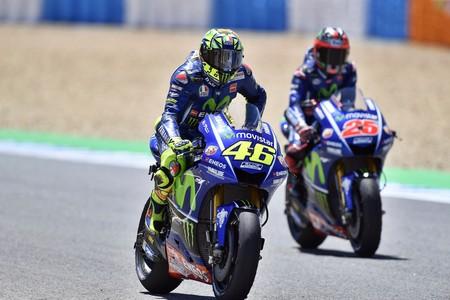 """Las Yamaha se pierden en Jerez, """"debemos entender por qué hemos sufrido tanto"""""""