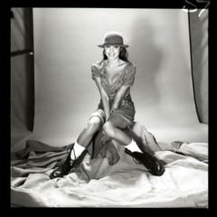 Foto 5 de 7 de la galería angelina-jolie-15-anos en Trendencias
