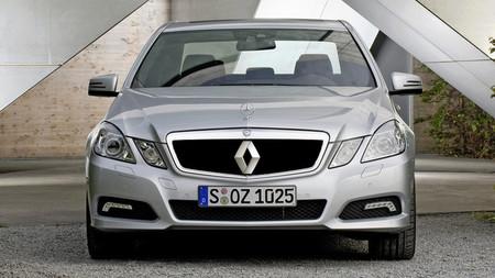 ¿Renault y Nissan pueden utilizar la plataforma MFA de Daimler? ¿Por qué no?