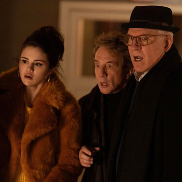 Los looks de Selena Gomez en su nueva serie 'Solo asesinatos en el edificio' son geniales para inspirarnos en otoño