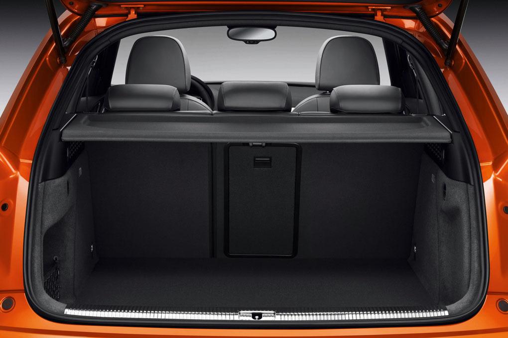 Foto de Audi Q3 oficial (2/31)