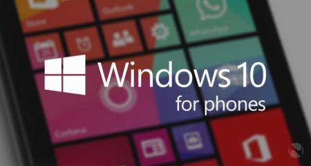 Microsoft pretende crear ROMs para Android que emulen Windows 10