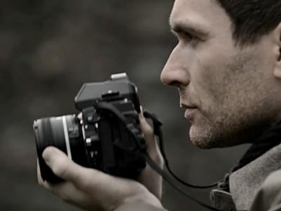 Nikon DF, la cámara retro con sensor de tamaño completo se deja ver en vídeo