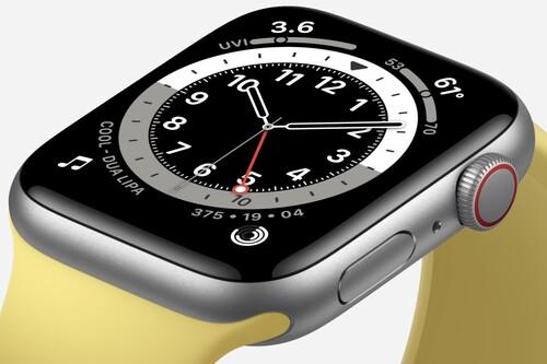 El nuevo Apple Watch SE trae el reloj de Apple a más muñecas con un precio muy atractivo