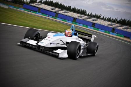 Renault se interesa en la Fórmula E