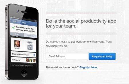 Do.com, aplicación para mejorar la productividad en equipo: a fondo