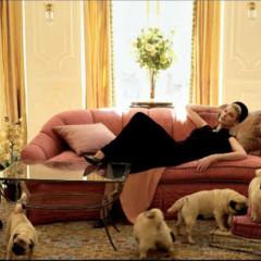 Foto 6 de 9 de la galería the-duchess en Trendencias