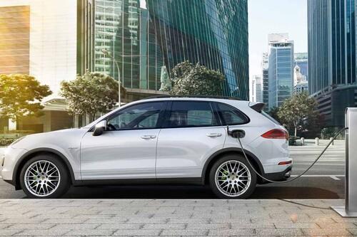 Los planes de las marcas de coches para poner fin a los modelos de combustión y fabricar solo coches eléctricos