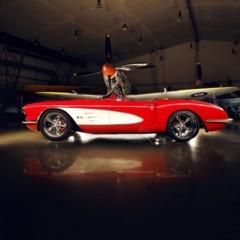 Foto 11 de 27 de la galería pogea-racing-chevrolet-corvette-1959 en Motorpasión