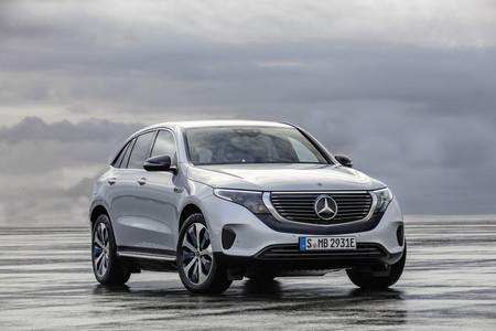 Mercedes Eqc 01