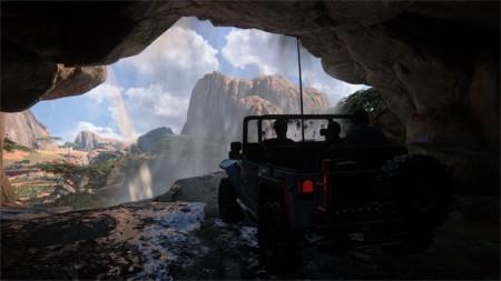 Jugamos a Uncharted 4, uno de los títulos más esperados del año