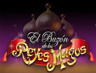 Carta a los Reyes Magos por email y la posibilidad de comunicarse con ellos todo el año