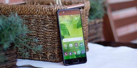 El Huawei P10 y el Honor 8X comienzan a actualizarse a Android 9 Pie con EMUI 9.0.1
