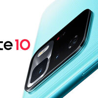 Redmi Note 10 Pro 5G y Note 10 Pro+ 5G: Xiaomi ampliará la familia Redmi Note 10 el próximo 26 de mayo
