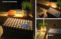 Hazlo tú mismo: decorando el baño con textiles de IKEA