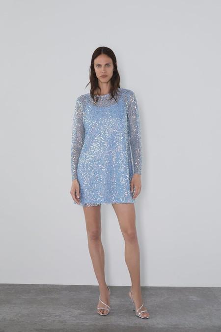 Vestidos Zara Bodas 1