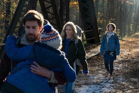 El director de 'Un lugar tranquilo' explica de dónde vienen los monstruos