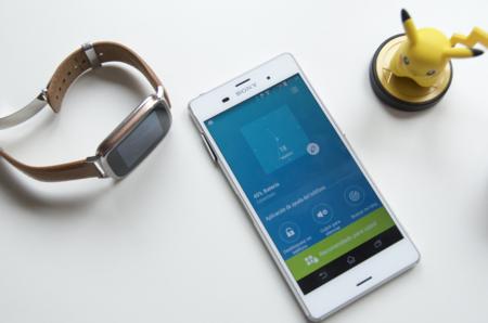 Zenwatch Analisis Configuracion
