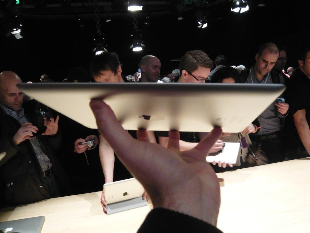 Foto de iPad 2 (11/14)