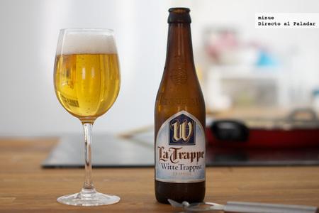 La Trappe Witte Trappist - 3