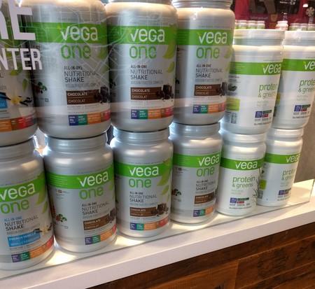 Vega Protein Powders