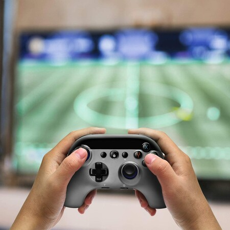 Control inalámbrico para Nintendo Switch en promoción