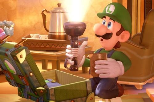Luigi, el héroe (a la fuerza) de Nintendo y que la propia industria del videojuego necesita recordar