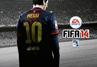 'FIFA 14' apuesta a ser el Rey del Fútbol con Messi y el FC Barcelona [E3 2013]