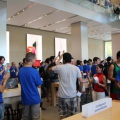 Foto 15 de 27 de la galería inauguracion-de-la-apple-store-del-paseo-de-gracia en Applesfera