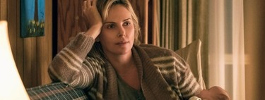 Cinco reflexiones sobre la maternidad que nos deja 'Tully', una película brutalmente honesta protagonizada por Charlize Theron (sin spoilers)