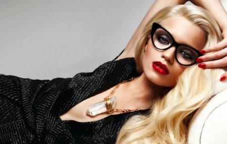 Gafas con mucho estilo