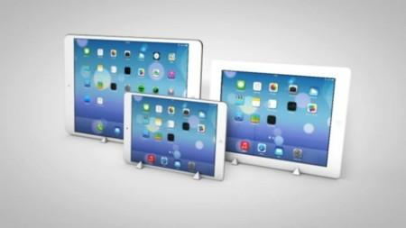 Volvemos al supuesto iPad de 12,9 pulgadas y seguimos sin rumores del Mac Mini. Rumorsfera