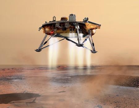 Marte O El Por Que El Planeta Rojo Es Fundamental Para La Economia 7