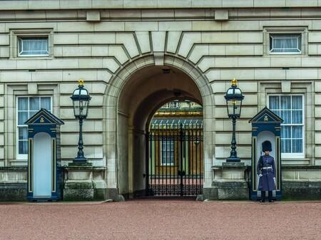 Buckingham Palace 3920479 1920