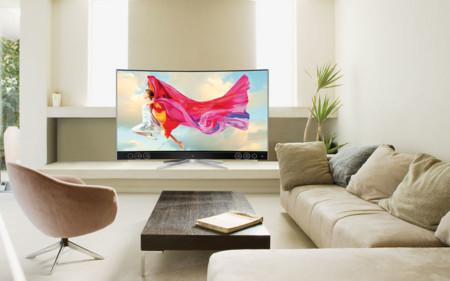 TLC quiere competir con las grandes marcas en Europa y para ello lanzará este impresionante Android TV