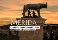 Mérida será la Capital Iberoamericana de la Cultura gastronómica en 2016