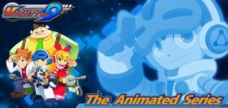 Se anuncia serie animada de Mighty No. 9