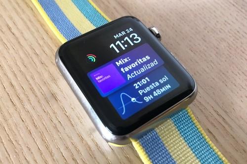 El Apple Watch encuentra un sitio especial entre los empleados de cara al público