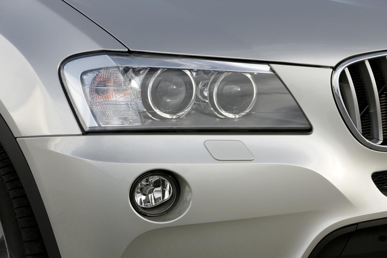 Foto de BMW X3 2011 (93/128)