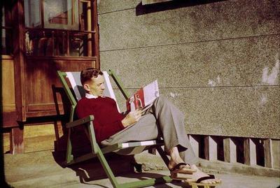 Recopilación de las mejores fotografías antiguas de The Sartorialist