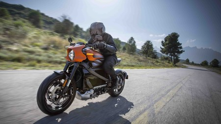Harley Davidson Livewire 2019 Precio 3