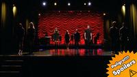 'Glee' oscila entre su cansina rutina y el cambio prometedor