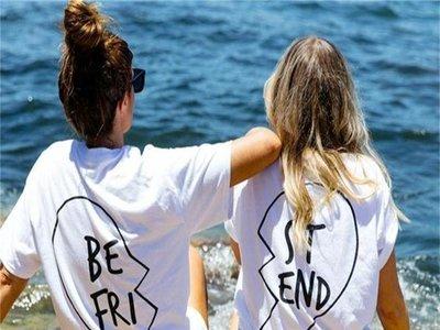 Camisetas geniales y originales para parejas muy coordinadas