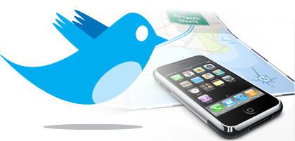 Como twittear desde el iPhone y no morir en el intento