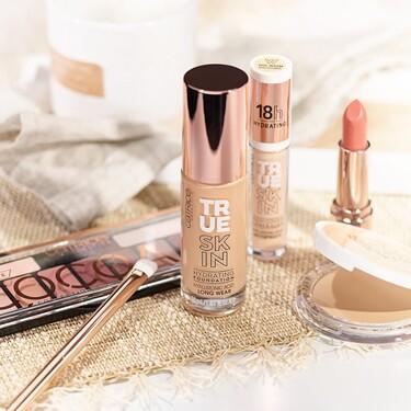 Nos hemos enamorado de la nueva base de maquillaje y corrector de ojeras de Catrice, ideales para las pieles secas y con precios low cost